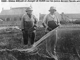 histoire de gâvres